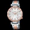 นาฬิกา คาสิโอ Casio SHEEN 3-HAND Analog SHE-4051 series รุ่น SHE-4051SPG-7A ของแท้ รับประกัน1ปี