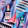 สีเจล PEBEO RIDDLE CYTY BY MEMORY NAIL