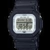 นาฬิกา Casio G-Shock G-LIDE Winter 2017 GLS-5600CL Cloth Band Military Color series รุ่น GLS-5600CL-1 (สายผ้านาโต้) ของแท้ รับประกัน1ปี