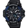 นาฬิกา Casio STANDARD Analog-Men's MCW-110 series รุ่น MCW-110H-2AV ของแท้ รับประกัน 1 ปี