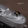 ปุ่มกดชัตเตอร์ Soft Shutter Release Leica สีดำทอง
