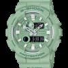 นาฬิกา Casio G-Shock G-LIDE รุ่น GAX-100CSB-3A (สี Green Crayon) ของแท้ รับประกัน1ปี