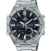 นาฬิกา Casio EDIFICE 2ระบบ Analog-Digital แบตเตอรี่10ปี รุ่น ERA-110D-1AV ของแท้ รับประกัน 1 ปี