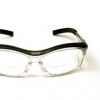 3M™ Nuvo™ Reader Protective Eyewear, 11434-00000-20 Clear Lens, Gray Frame, +1.5 Diopter 20 ea/case
