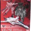 Bandai VF100`s VF-25F Messiah Valkyrie Alto Custom NEW