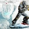Kotobukiya ArtFX Dead Space 3 Isaac Clarke Statue [Pre-owned]