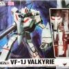 HI-METAL R The Super Dimension Fortress Macross VF-1J Valkyrie (Ichijo Ver.) New