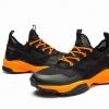 รองเท้า Aquatwo 3349 สีดำส้ม