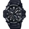 นาฬิกา Casio STANDARD Analog-Men's MCW-110 series รุ่น MCW-110H-1AV ของแท้ รับประกัน 1 ปี