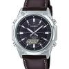 นาฬิกา Casio SOLAR POWERED AMW-S820 series รุ่น AMW-S820L-1AV ของแท้ รับประกัน 1 ปี