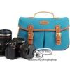 กระเป๋ากล้อง Trendy Bag Blue Hawaii Bag (M)