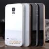 เคสอลูมิเนียมฝาหลังกระจก Samsung Galaxy S5 จาก PBOOK [Pre-order]