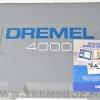 F 013 400 0JD DREMEL เครื่องเจียร์แกน รุ่น 4000-4/65 ACE 65 ชิ้น