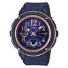 นาฬิกา Casio Baby-G Analog-Digital รุ่น BGA-150PG-2B2 ของแท้ รับประกัน1ปี