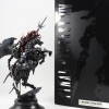 FINAL FANTASY XIV Meister Quality Figure Odin NEW