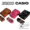 เคสกล้อง Casio ZR1000 (Pre Order)