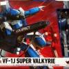 HI-METAL R The Super Dimension Fortress Macross VF-1J Super Valkyrie Maximilian Jenius Ver. NEW