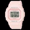 นาฬิกา Casio Baby-G Standard Digital BGD-560 series รุ่น BGD-560-4 ของแท้ รับประกัน1ปี