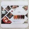 สีเจลทาเล็บ KERIDE ชุดโทนสีน้ำตาล Coffee รวม 6สี