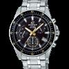 นาฬิกา Casio EDIFICE Chronograph EFV-540 series รุ่น EFV-540D-1A9V ของแท้ รับประกัน 1 ปี