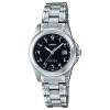 นาฬิกา Casio STANDARD Analog-Ladies' รุ่น LTP-1215A-1B3 ของแท้ รับประกัน 1 ปี