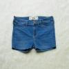 กางเกงยีนส์ ขาสั้น ผ้านิ่ม ตัดเย็บดี มือ1 เอว 26