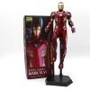 Crazy Toys Iron Man Mark XLVI Mark 46 1/6 30cm Statue NEW