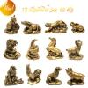 12 นักกษัตริย์ เรซิ่น (ครบ set 12 ตัว)