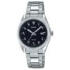 นาฬิกา Casio STANDARD Analog-Ladies' รุ่น LTP-1302D-1B3V ของแท้ รับประกัน 1 ปี