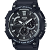 นาฬิกา Casio STANDARD Analog-Men's MCW-200 series รุ่น MCW-200H-1AV ของแท้ รับประกัน 1 ปี