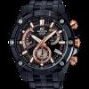 นาฬิกา Casio EDIFICE BULKY RETRO CHRONO EFR-559 series รุ่น EFR-559DC-1AV ของแท้ รับประกัน 1 ปี