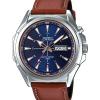 นาฬิกา Casio STANDARD Analog-Men' รุ่น MTP-E200L-2AV ของแท้ รับประกัน 1 ปี