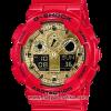 นาฬิกา Casio G-SHOCK Limited Valentine Love 2018 รุ่น GA-100VLA-4A ของแท้ รับประกัน1ปี