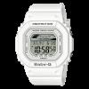 นาฬิกา Casio Baby-G G-LIDE 2018 รุ่น BLX-560-7 (สี white crayon) ของแท้ รับประกัน1ปี