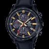 นาฬิกา Casio EDIFICE Solar-Powered CHRONOGRAPH รุ่น EQS-900CL-1AV ของแท้ รับประกัน 1 ปี