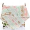 ผ้าห่มทอญี่ปุ่น cotton 100% หนา 6 ชั้น