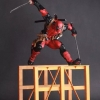 Crazy Toys Deadpool 1/6 Scale figure Statue NEW