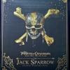 Hot Toys DX15 Jack Sparrow Dead Men Tell No Tales NEW