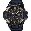 นาฬิกา Casio STANDARD Analog-Men's MCW-110 series รุ่น MCW-110H-9AV ของแท้ รับประกัน 1 ปี