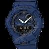 นาฬิกา Casio G-Shock G-SQUAD GBA-800 Step Tracker series รุ่น GBA-800-2A (สี Dark Navy) ของแท้ รับประกัน1ปี