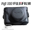 เคสกล้องหนัง Fujifilm Case Fuji X10 X20