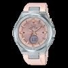 """นาฬิกา Casio Baby-G G-MS """"G-Steel Lady"""" รุ่น MSG-S200-4A ของแท้ รับประกัน1ปี"""
