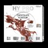 HY PRO ไฮโปร (Chocolate-ช็อคโกแลต) HY PRO ไฮโปร ผลิตภัณฑ์เวย์โปรตีนเสริมและทดแทนมื้ออาหาร รสช็อคโกแลต