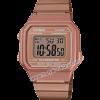 นาฬิกา คาสิโอ Casio STANDARD DIGITAL B650 series รุ่น B650WC-5A (Rose Gold) ของแท้ รับประกัน1ปี (หายาก ไม่มีขายในไทย)