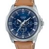 นาฬิกา Casio STANDARD Analog-Men' รุ่น MTP-SW310L-2AV ของแท้ รับประกัน 1 ปี