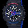 """นาฬิกา Casio G-SHOCK Limited Layered Tricolor series รุ่น GA-110LT-1A """"PEPSI"""" ของแท้ รับประกัน1ปี"""