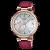 นาฬิกา คาสิโอ Casio SHEEN TIME RING SERIES รุ่น SHB-100CGL-7A ของแท้ รับประกัน1ปี