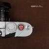 ปุ่มกด Soft Shutter Release Button รุ่น 11 mm ลายคาบูกิ ส้ม ใช้กับ Fuji XT20 XT10 XT2 XE2 X20 X100 XE1 Leica ฯลฯ
