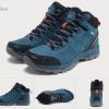 รองเท้าเดินป่า ยี่ห้อ Merrto รุ่น 8628 สีฟ้า