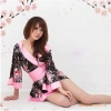 ชุดนอนประเภท Chemise และ Kimono